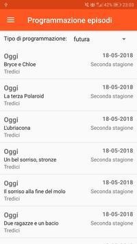 Wiki Serie TV screenshot 4
