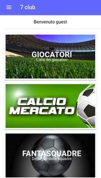fantacalcio7club screenshot 1