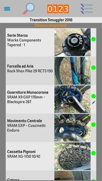 Bike Activity Free screenshot 4