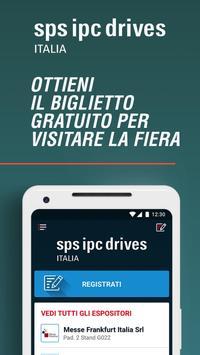 SPS Italia poster