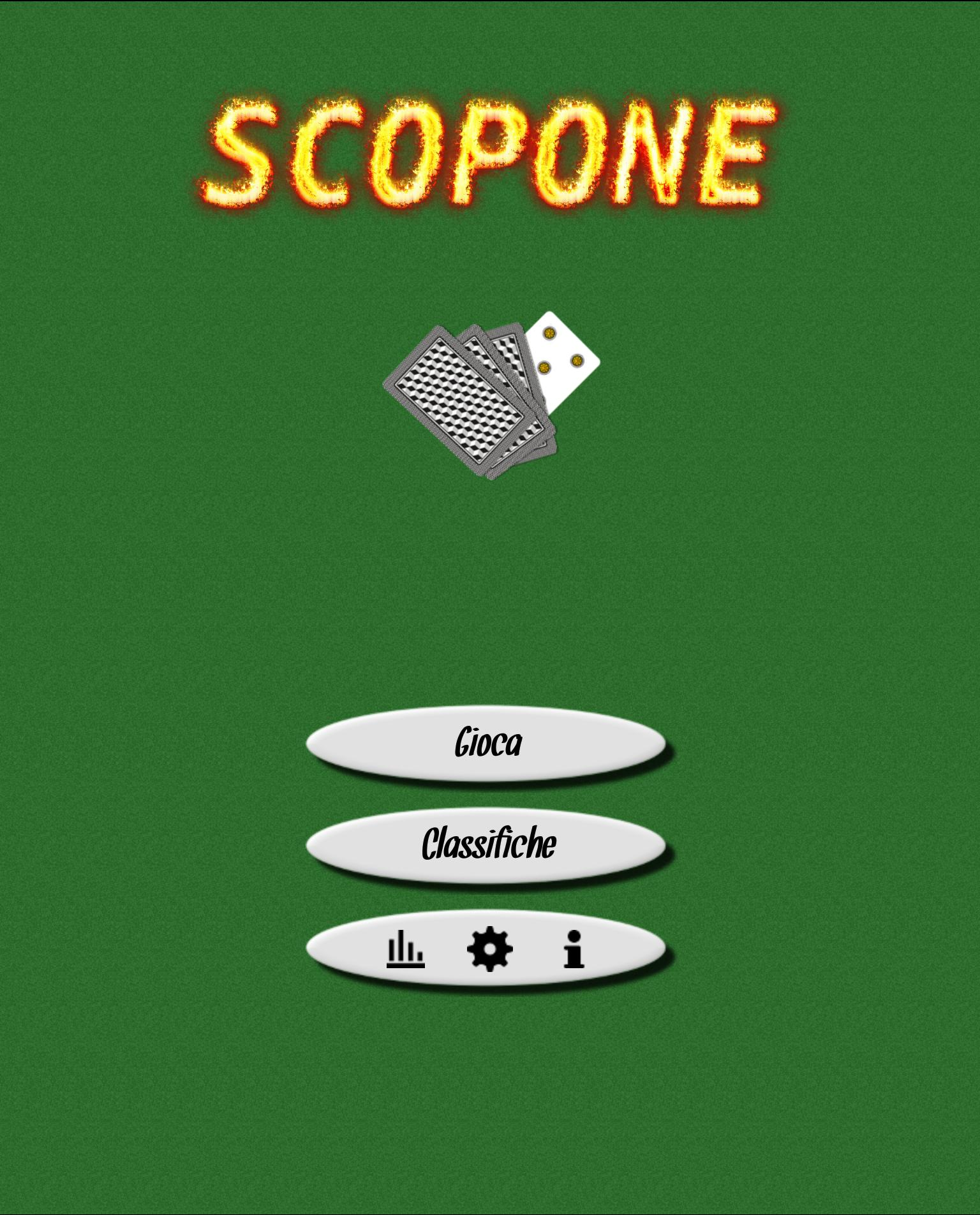 SCOPONE SCIENTIFICO GRATIS SCARICA