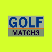 Golf Match 3 icon