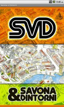 SVD Savona e Dintorni poster