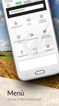 EIMA International apk screenshot