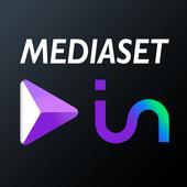 Icona Mediaset Infinity