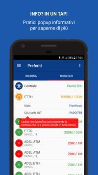 Fibrapp screenshot 4