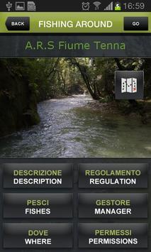 FISHING AROUND screenshot 3