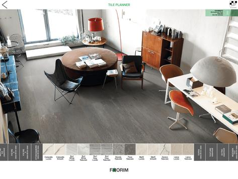 Florim Space screenshot 1
