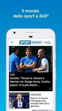 Poster SportMediaset