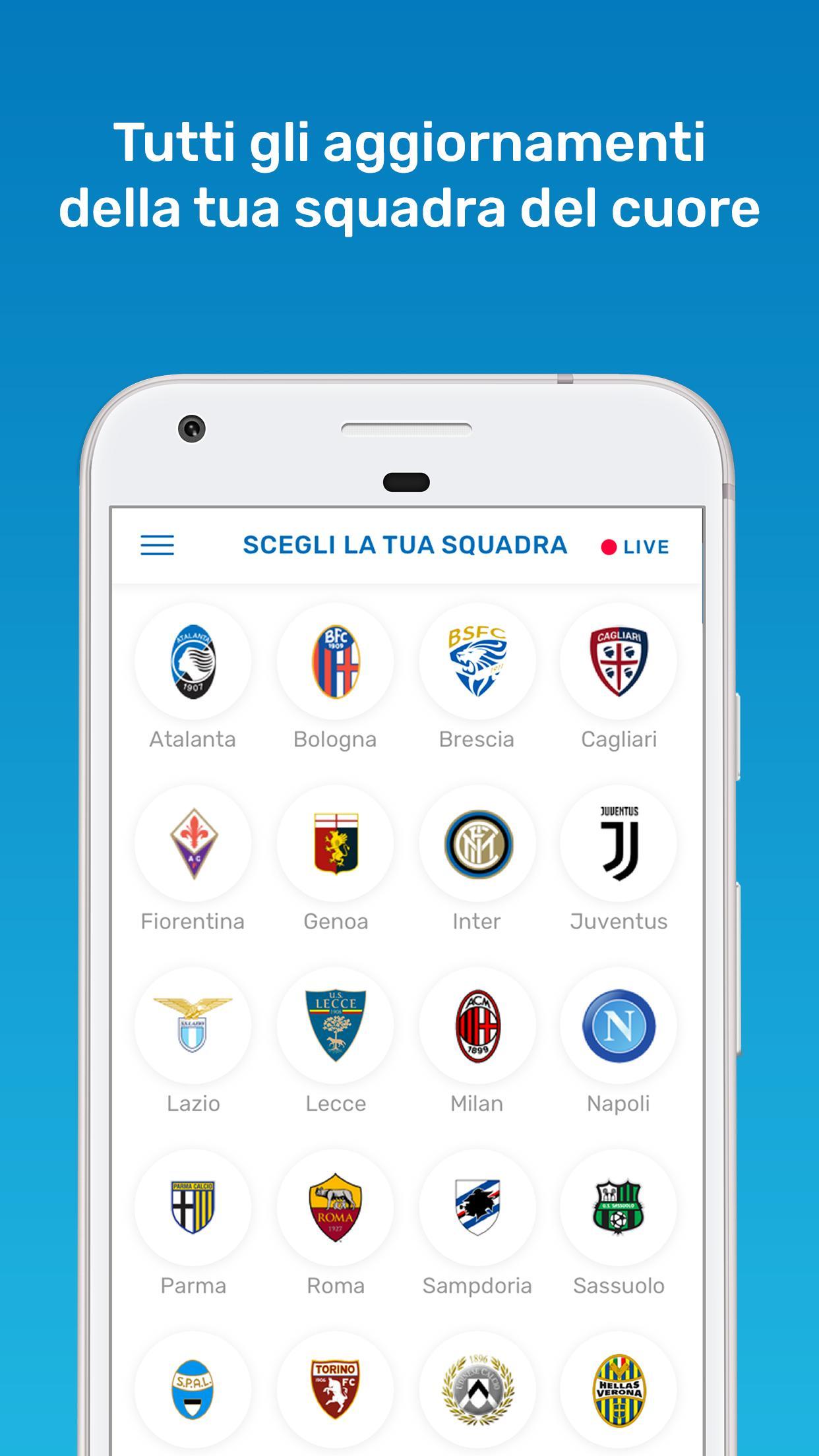 Sportmediaset For Android Apk Download