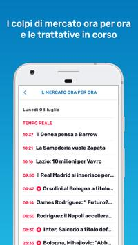 5 Schermata SportMediaset