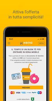 4 Schermata Kena Mobile