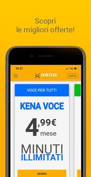 3 Schermata Kena Mobile
