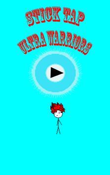Stick Tap - Ultra Warriors screenshot 1