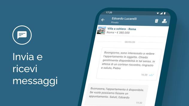 4 Schermata Immobiliare.it