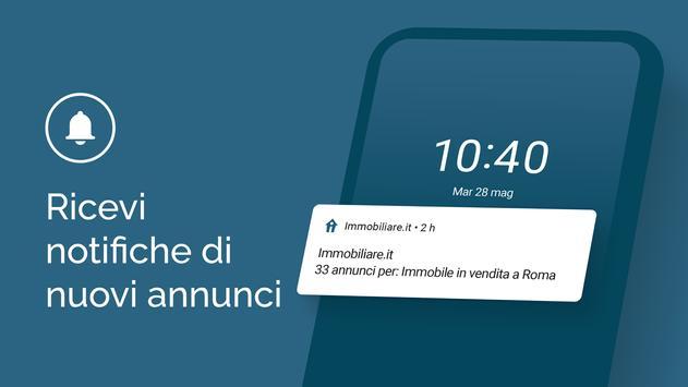 5 Schermata Immobiliare.it