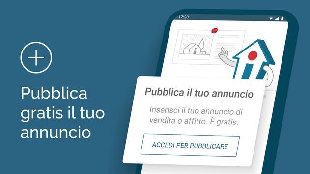 6 Schermata Immobiliare.it