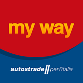 MY WAY Autostrade per l'Italia 图标