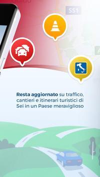 MY WAY Autostrade per l'Italia 截图 2