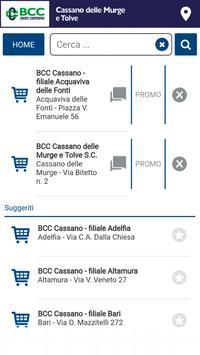 BCC Cassano screenshot 3