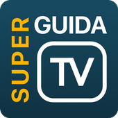Super Guida TV 圖標