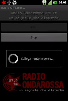 Radio Ondarossa screenshot 1