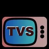 TVS player (w chromecast): organized IPTV player v37 (Full) (Paid) (23.2 MB)