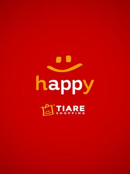hAPPy Tiare screenshot 4