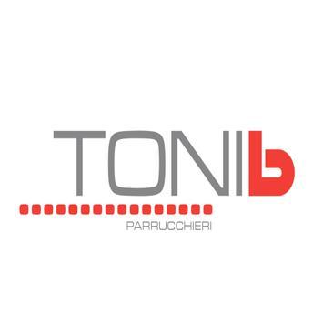 ToniB parrucchieri poster