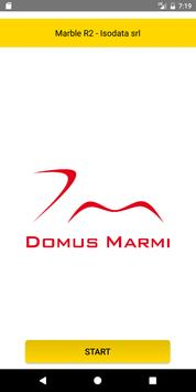 Domus Marmi poster