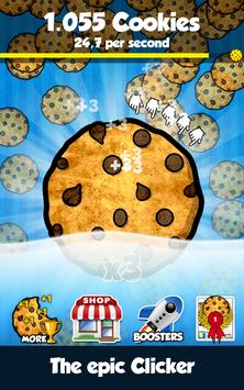 Cookie-poster