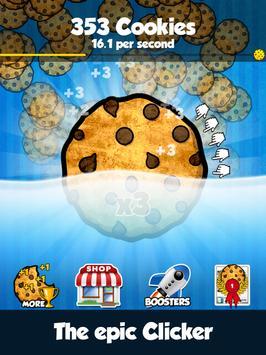 Cookie 스크린샷 5