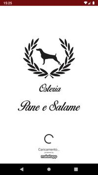 Osteria Pane&Salame-Nerviano poster