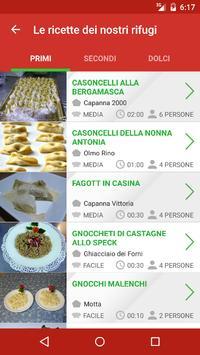 Rifugi di Lombardia screenshot 3