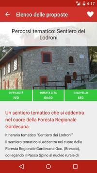 Rifugi di Lombardia screenshot 4