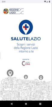Poster SaluteLazio