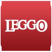 Leggo icon