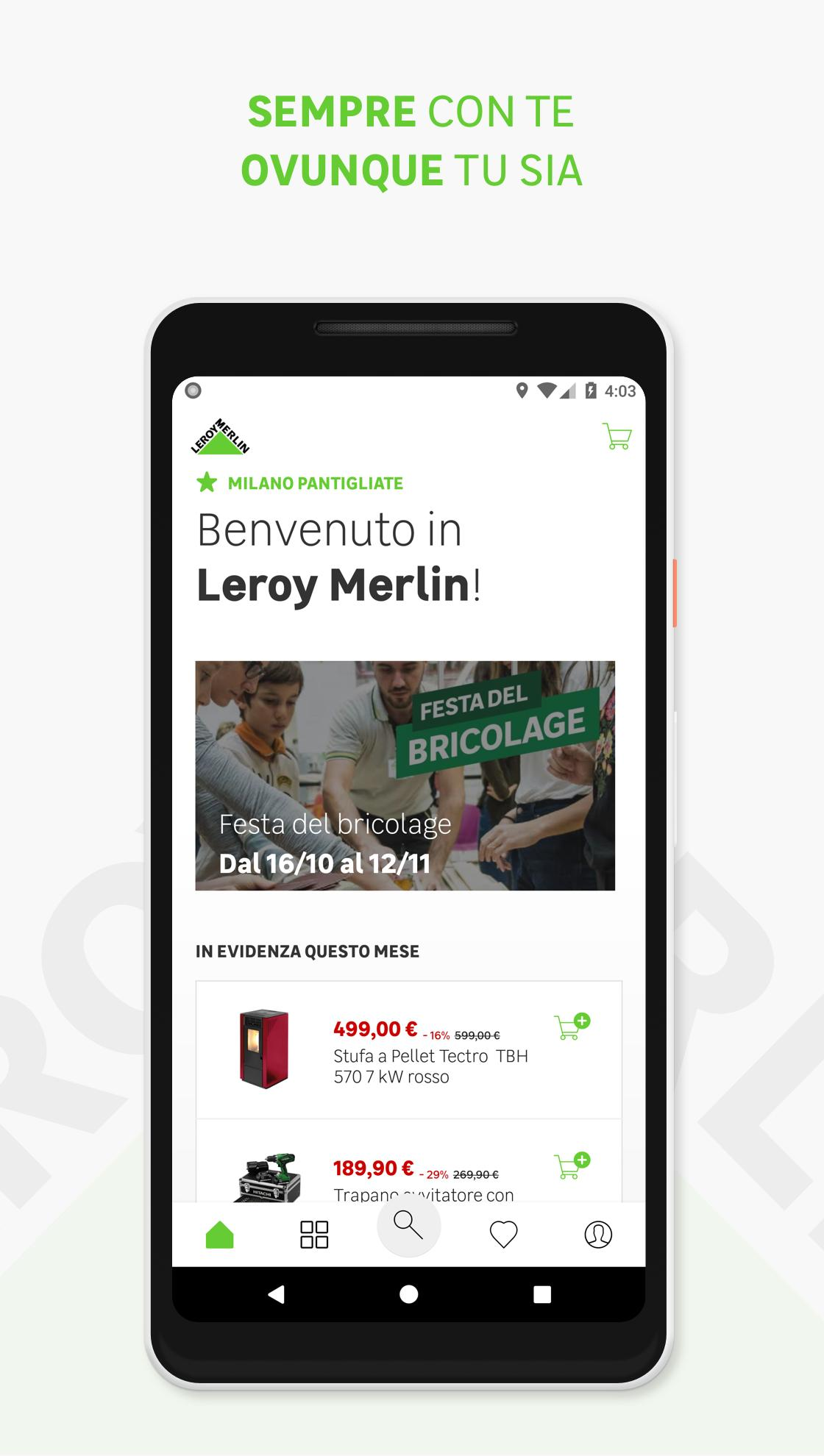 Leroy Merlin For Android Apk Download