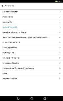 Libraccio ảnh chụp màn hình 16