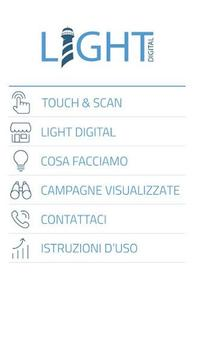 Light Digital screenshot 1