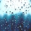 बारिश की ध्वनि आइकन