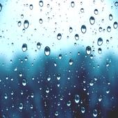 雨の音 - 睡眠のための雨の音 アイコン