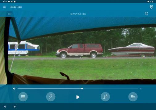 Relax Rain screenshot 14