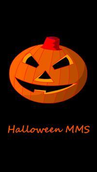 Halloween MMS poster