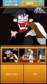 Halloween MMS screenshot 1
