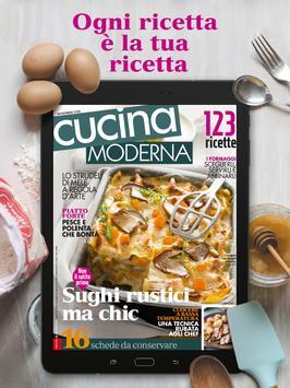 Cucina Moderna screenshot 4