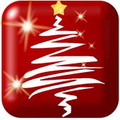 Pocket Christmas Tree Live WP icon