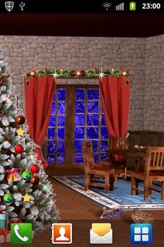 Pocket Christmas Tree Live WP screenshot 2