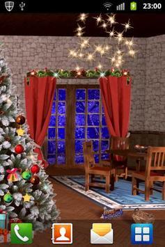 Pocket Christmas Tree Live WP screenshot 7