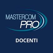 MasterCom Docenti icon